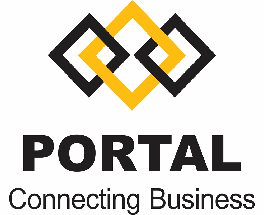 Portal Connecting Business